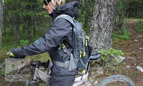 Dakine Nomad 18L Pack and Dakine Drafter 12L Pack - Review