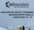 Sol Mountain  AST Dec 13-17
