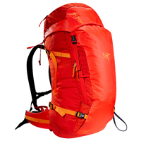 Arcteryx Khamski 48 pack review