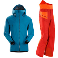 Arcteryx Lithic Comp Jacket