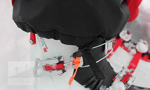 Arcteryx Lithic Comp Pants