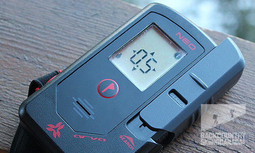 Arva Neo Transceiver Review