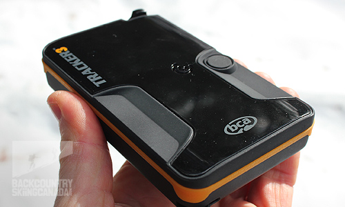 Backcountry Access Tracker 3 Avalanche Transceiver Review