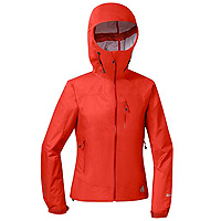 First Ascent BC-200 Jacket