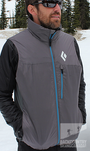 Black Diamond Access Hybrid Vest Review