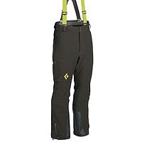 Black Diamond Dawn Patrol Pants Review