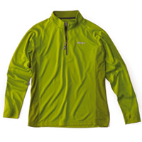 Sherpa Adventure Gear Baans Tech Quarter-Zip