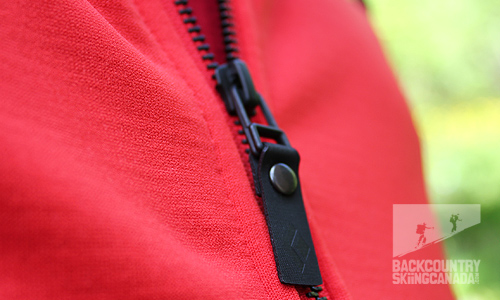 Black Diamond Deployment Hoody Review