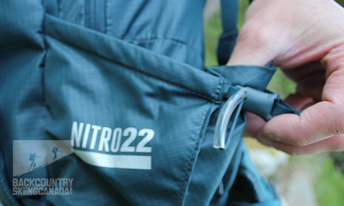 Black Diamond Nitro 22 Pack Review