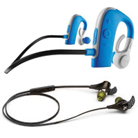 Jaybird Bluebuds X and Blu Ant Pump HD Sportbuds Review