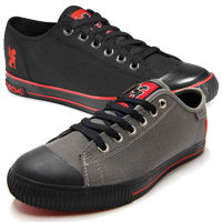 Chrome Kursk Pro and Storm Kursk Sneakers