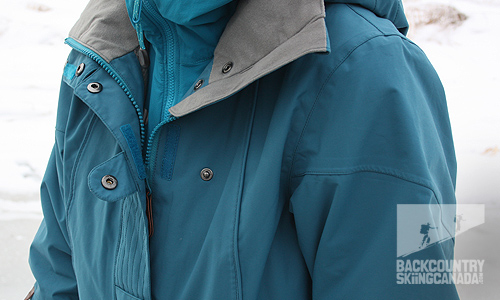 Dakine-Helena-Jacket-Review