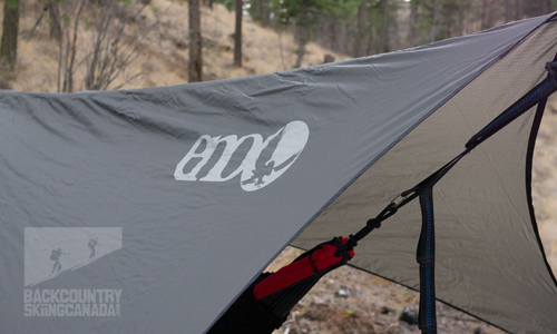 ENO Onelink Sleep System Hammock Review