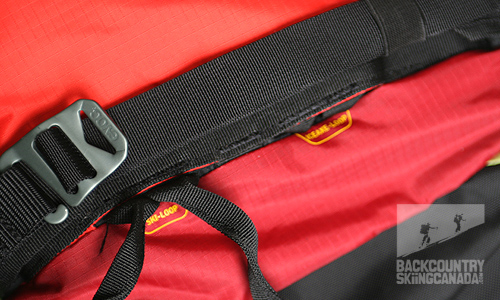 Evoc Freeride 20L Ski Touring Pack Review