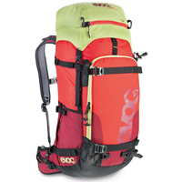 Evoc Patrol 40 L Ski Touring Pack Review