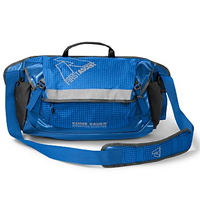 First Ascent Messenger Bag
