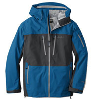 First Ascent Neoteric Jacket Review