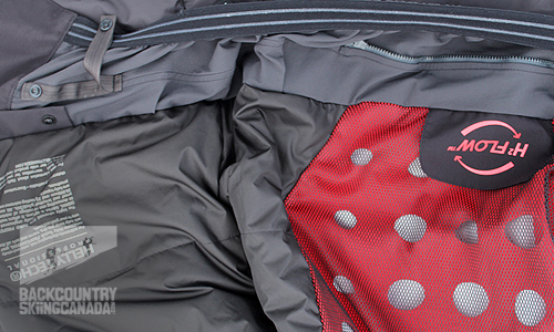 Helly Hansen Mission Jacket