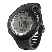High Gear Axio Max Altimter Watch
