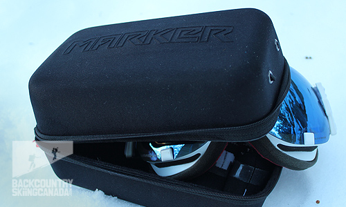 Marker Projector Goggle Review