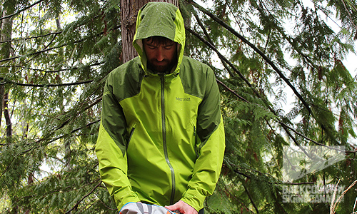 Marmot Artemis Jacket Review