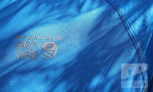 Mountain Hardwear Wicked Cool T Review