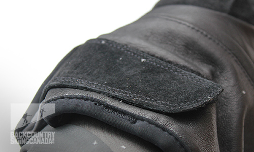 Mountain Hardwear Compulsion Gloves Review