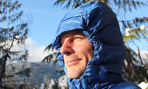 Mountain Hardwear Super Compressor Jacket Review