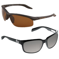 Native Eyewear Roan and Hardtop XP Sunglasses