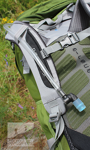 Osprey Aether 85 Backpack