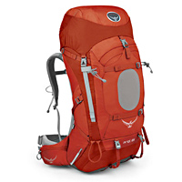 Osprey Ariel 65 Backpack Review
