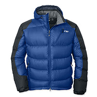 Outdoor Research Virtuoso Down Jacket