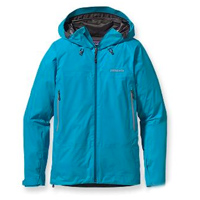 Patagonia Womens Super Cell Jacket