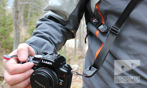 Peak Designs Capture Pro Camera Clip Review