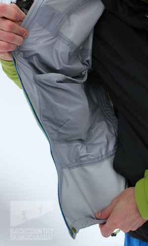 Rab Neo Guide Jacket