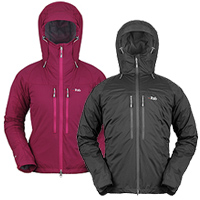 Rab Vapour Rise Lite Alpine Jacket review