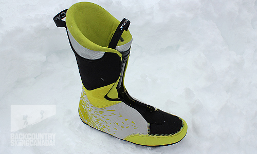 Scarpa Freedom SL Alpine Touring Boot Review