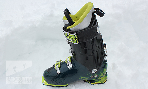 Scarpa Freedom SL Alpine Touring Boots