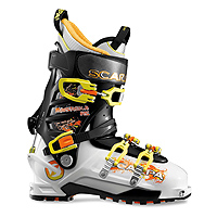 Scarpa Maestrale RS AT Boots