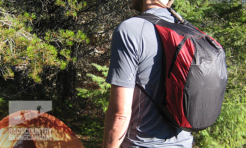 Sea To Summit Ultra Sil Day Pack
