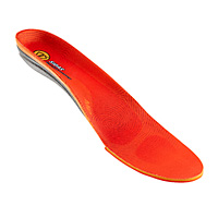 Sidas Winter 3feet Insoles and Custom-molded insoles