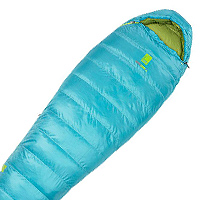 Sierra Designs Eleanor 24 Sleeping Bag Review