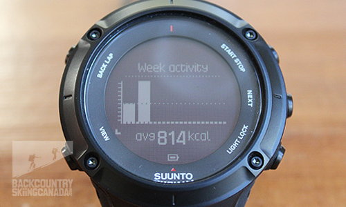 Suunto Ambit 3 Review