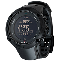Suunto Ambit3 Review