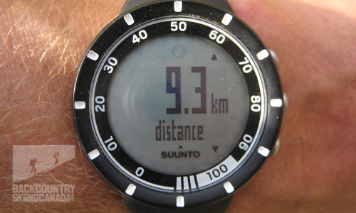 Suunto Quest Watch Review