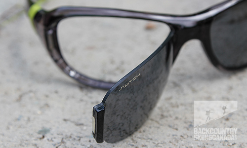 Switch Vision Sunglasses Review
