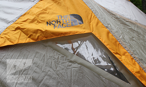 The North Face Phoenix 3 Tent Review