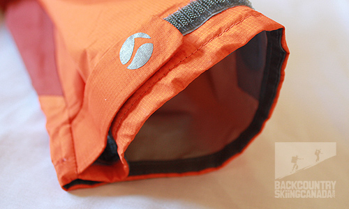 Montane Air Jacket Review