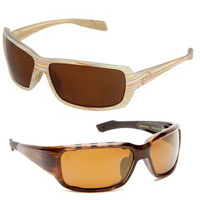 native eyewear bolder and trango sunglasses