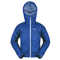Rab Kinetic Jacket